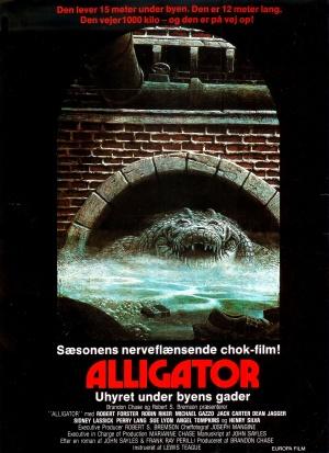 Alligator 3629x5000
