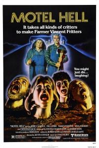 Motel Hell poster