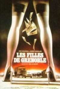 Les filles de Grenoble poster
