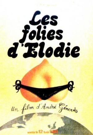 Elodie'in Cilginlaklari 346x500