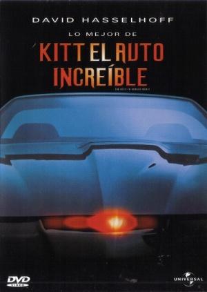 Knight Rider 382x538