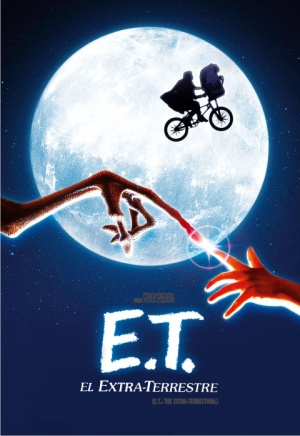 E.T. the Extra-Terrestrial 480x698