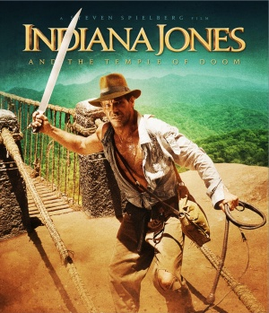 Indiana Jones and the Temple of Doom 1517x1763