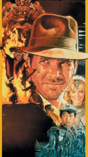 Indiana Jones and the Temple of Doom 2026x3600