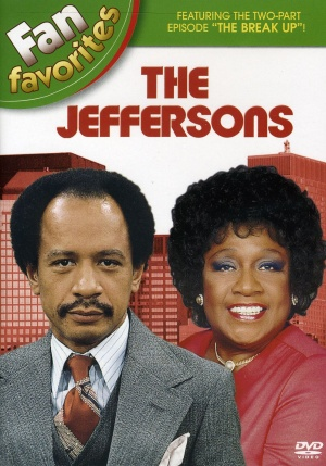 The Jeffersons 996x1424