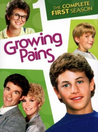 Growing Pains poster