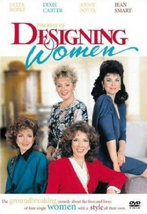 Designing Women 326x473