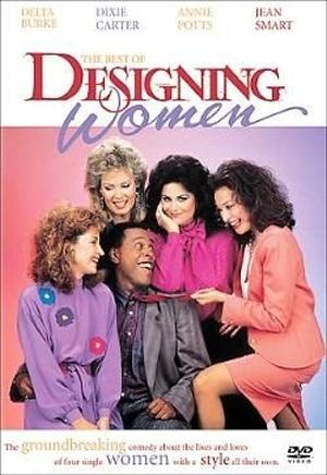 Designing Women 300x436