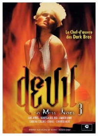 The Devil in Miss Jones 3: A New Beginning poster