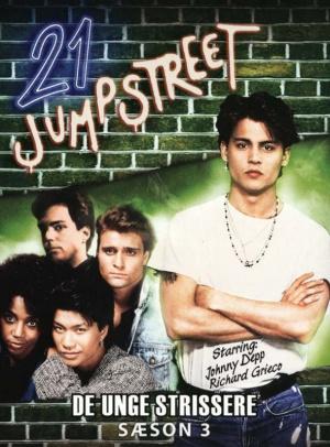 21 Jump Street 591x800