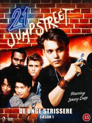 21 Jump Street 303x404