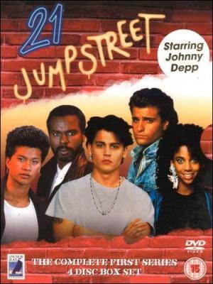 21 Jump Street 375x500