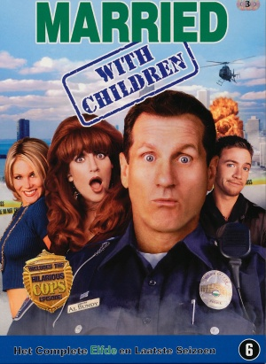Married with Children 1606x2199