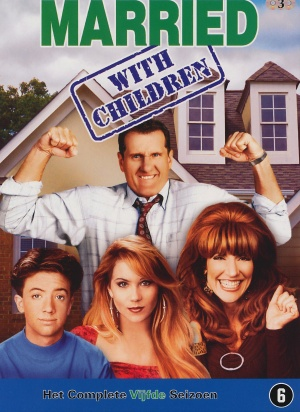 Married with Children 1598x2192