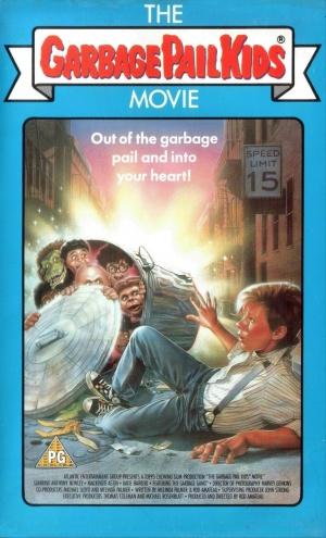 The Garbage Pail Kids Movie 891x1471