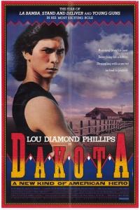 Dakota poster