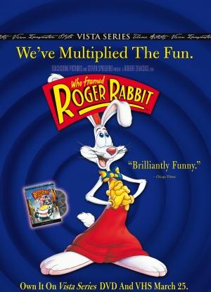 Who Framed Roger Rabbit 3612x5000
