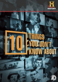 10 Things You Don't Know About poster