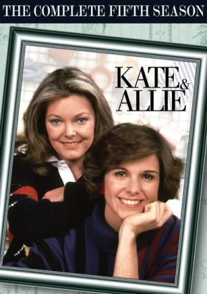 Kate & Allie 400x567