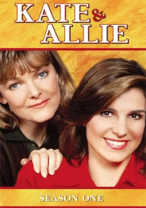 Kate & Allie 360x510