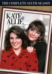 Kate & Allie poster