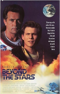 Beyond the Stars poster
