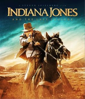 Indiana Jones and the Last Crusade 1518x1762