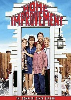 Home Improvement 300x421