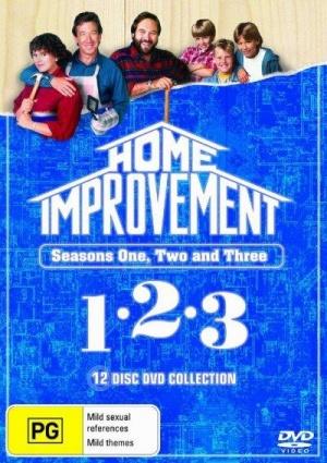 Home Improvement 400x567
