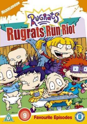 Rugrats 423x600