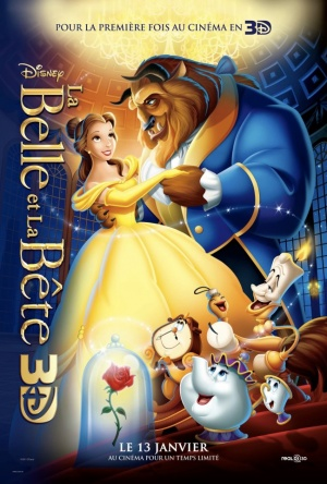 Beauty and the Beast 649x960