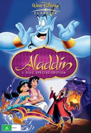 Aladdin 334x485