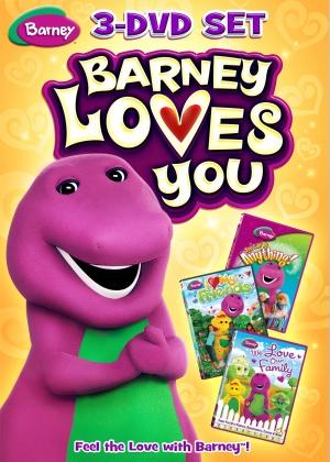 Barney & Friends 1416x1982