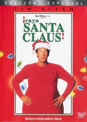 The Santa Clause 758x1055