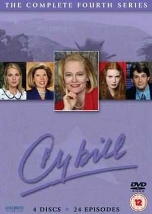 Cybill 300x421