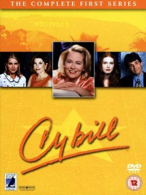 Cybill 598x800