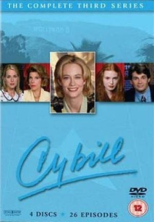 Cybill 300x433