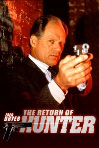 The Return of Hunter poster