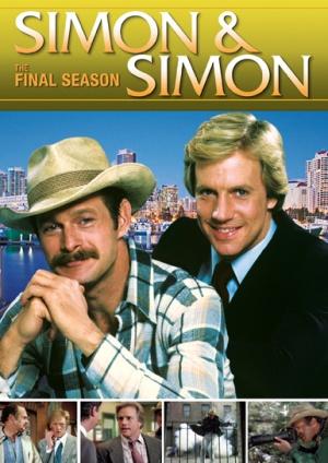 Simon & Simon 385x544