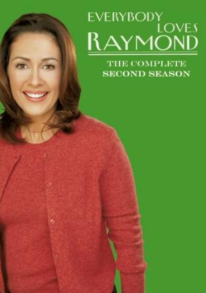 Everybody Loves Raymond 483x687