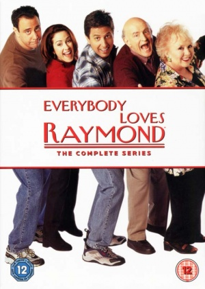 Everybody Loves Raymond 570x800