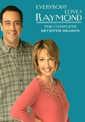 Everybody Loves Raymond 482x687