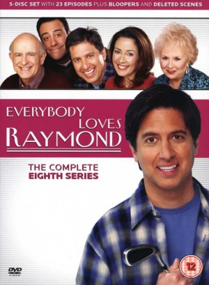 Everybody Loves Raymond 587x800