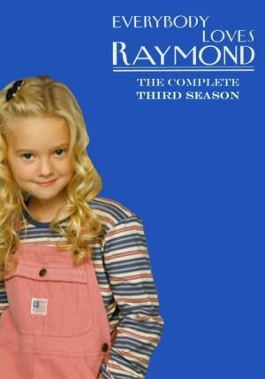 Everybody Loves Raymond 481x687