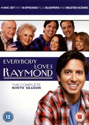 Everybody Loves Raymond 570x800