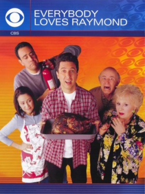 Everybody Loves Raymond 366x488