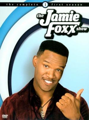 The Jamie Foxx Show 596x800