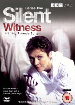 Silent Witness 570x800