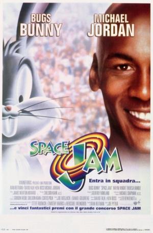 Space Jam 540x821