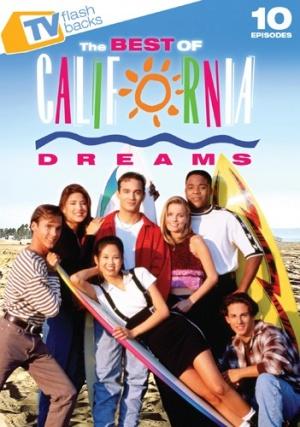 California Dreams 351x500